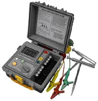 如何选用接地电阻测试仪
