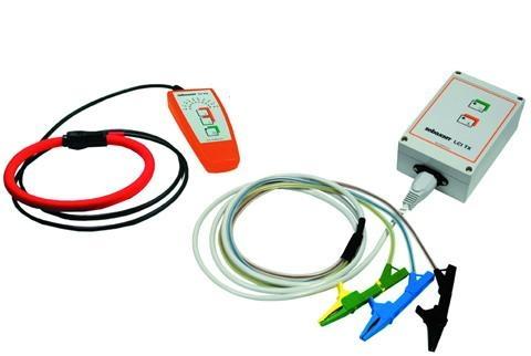 电磁开关的接线柱识别