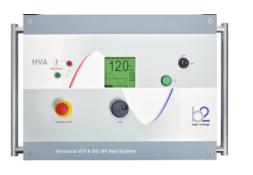 HV34-4 VLF高压检测装置
