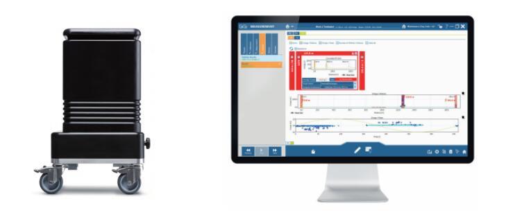 PD30-E局部放电诊断系统
